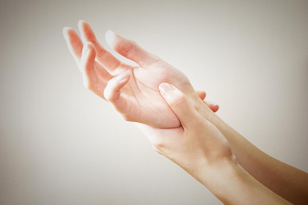 手関節の疾患